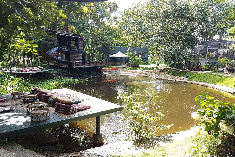 No 39 Cafe, Chiang Mai