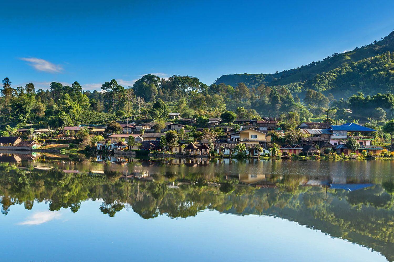 Thị trấn Pai