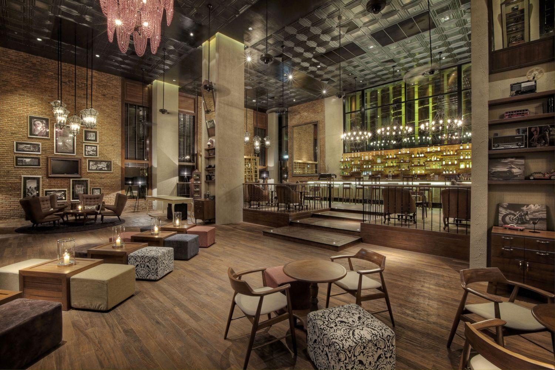 Havana Bar and Terrazzo