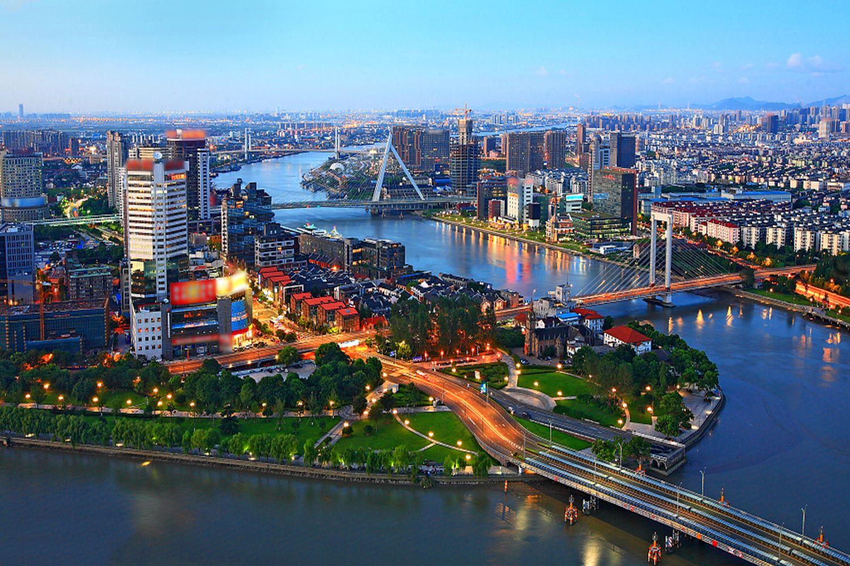 Thành phố Ninh Ba
