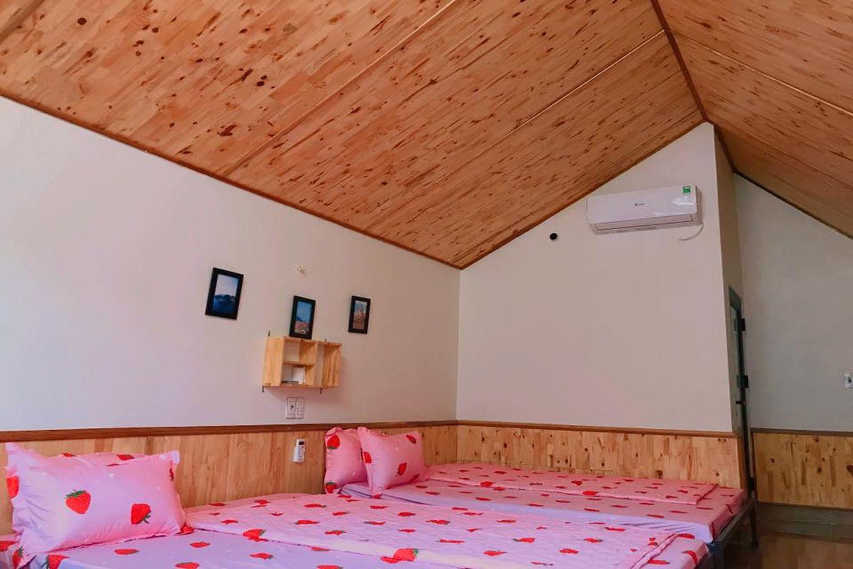 Phòng 2 giường Twin