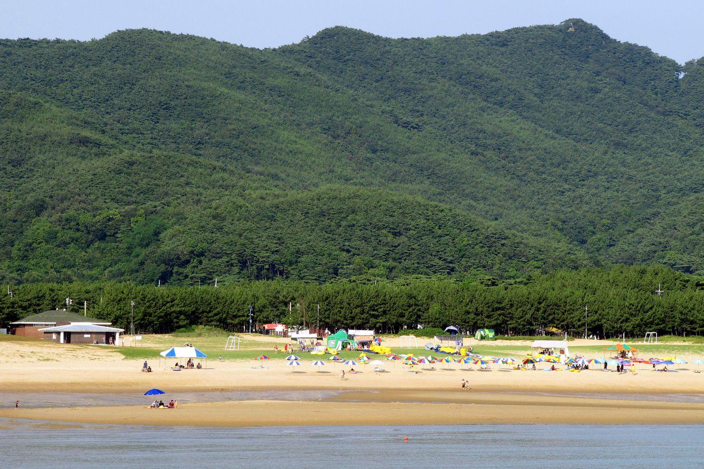 Đảo Deokjeokdo