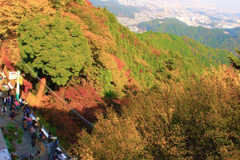 Takaosan (núi Takao)