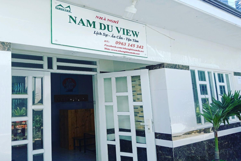 Nhà nghỉ Nam Du