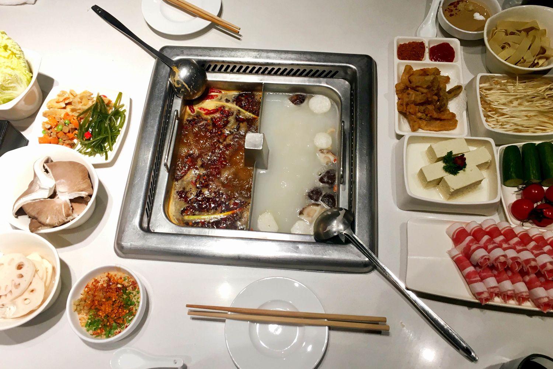 Nhà hàng Haidilao lẩu