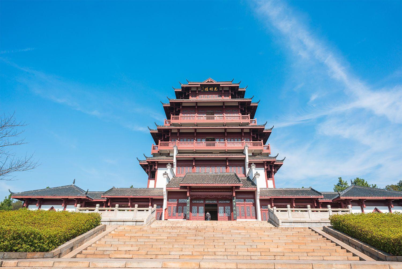 Huangminglou