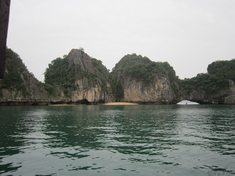 Đảo Ba Trái Đào