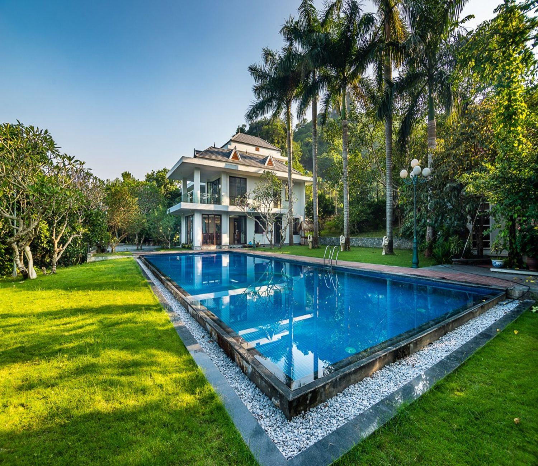 Green Ribbon Villa