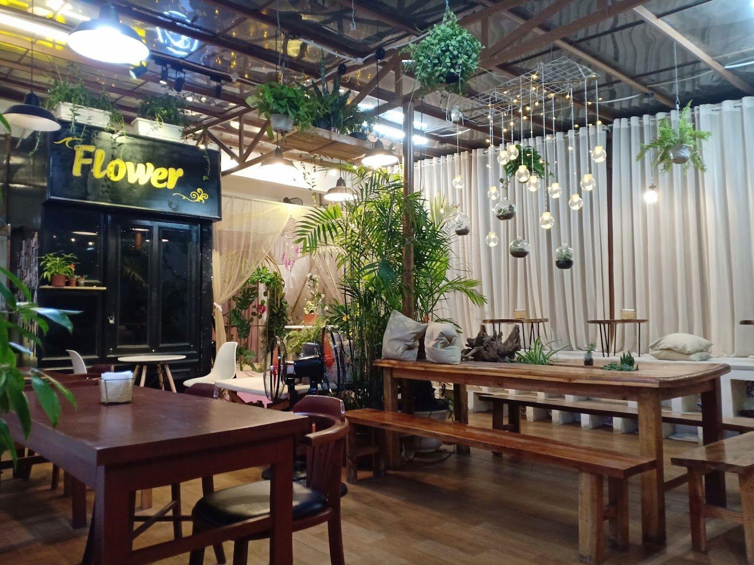 14 quán cafe sống ảo tung chảo ở quận Cầu Giấy   Justfly.vn