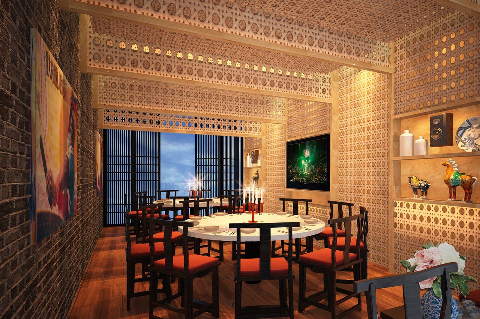 Nhà hàng Hua Seng Hong