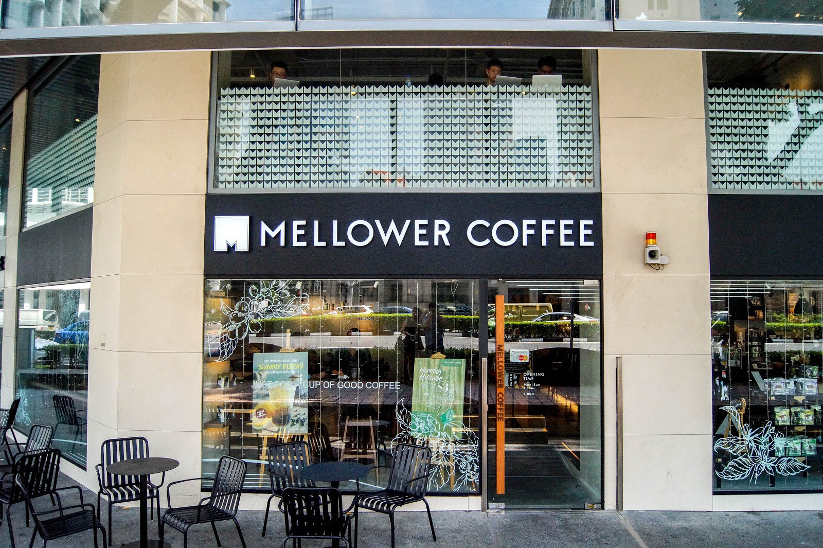 Mellower Coffee