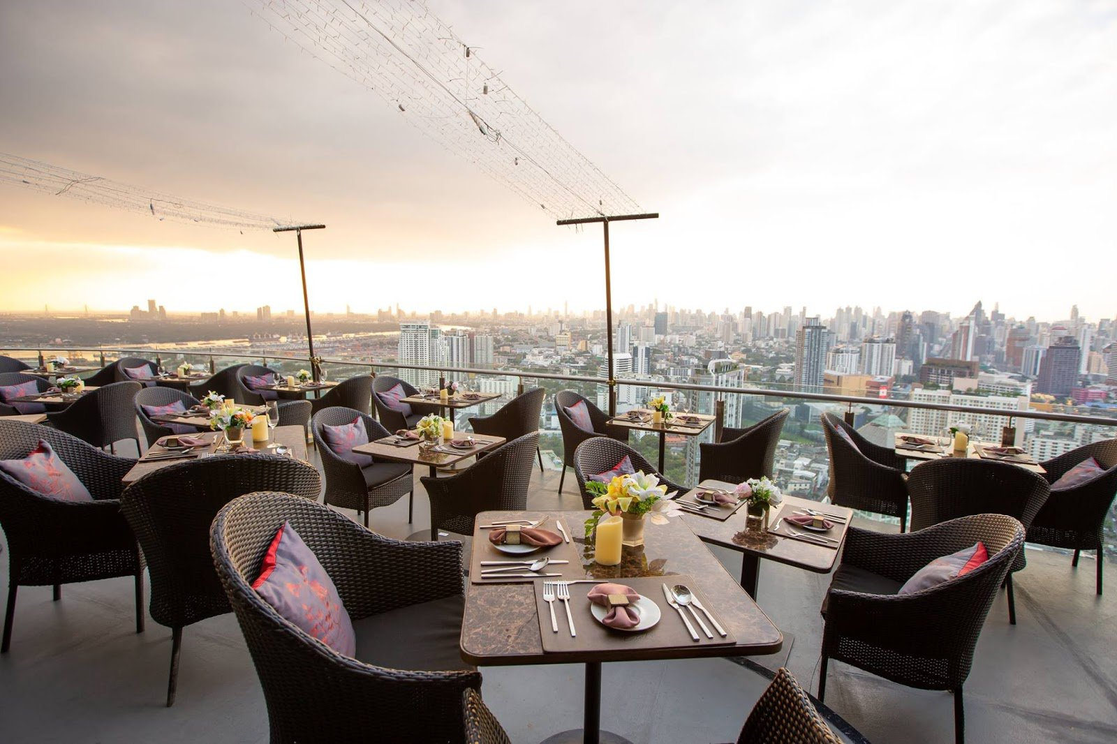 Cielo Sky Bar and Restaurant