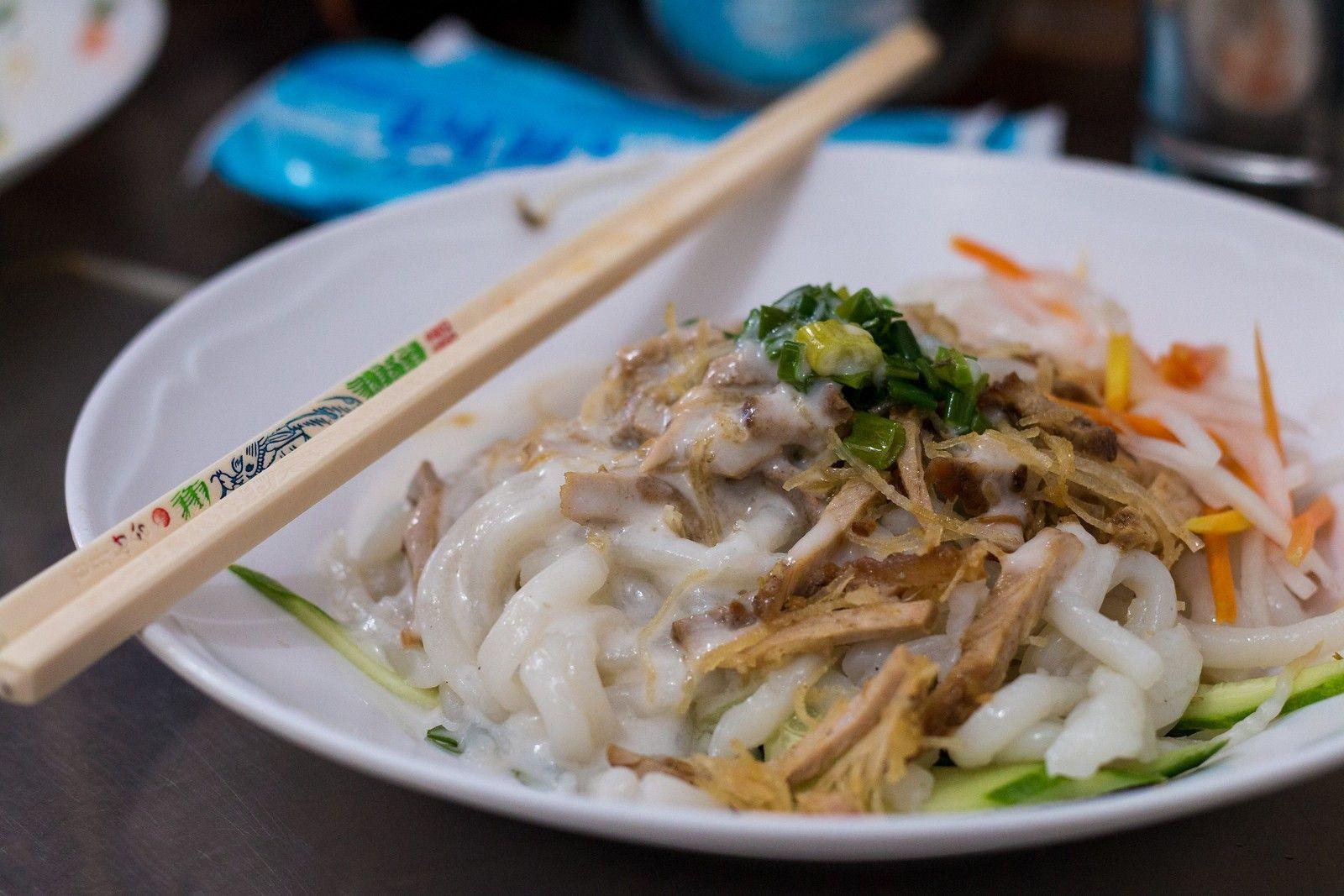Quán ẩm thực cô Nhung