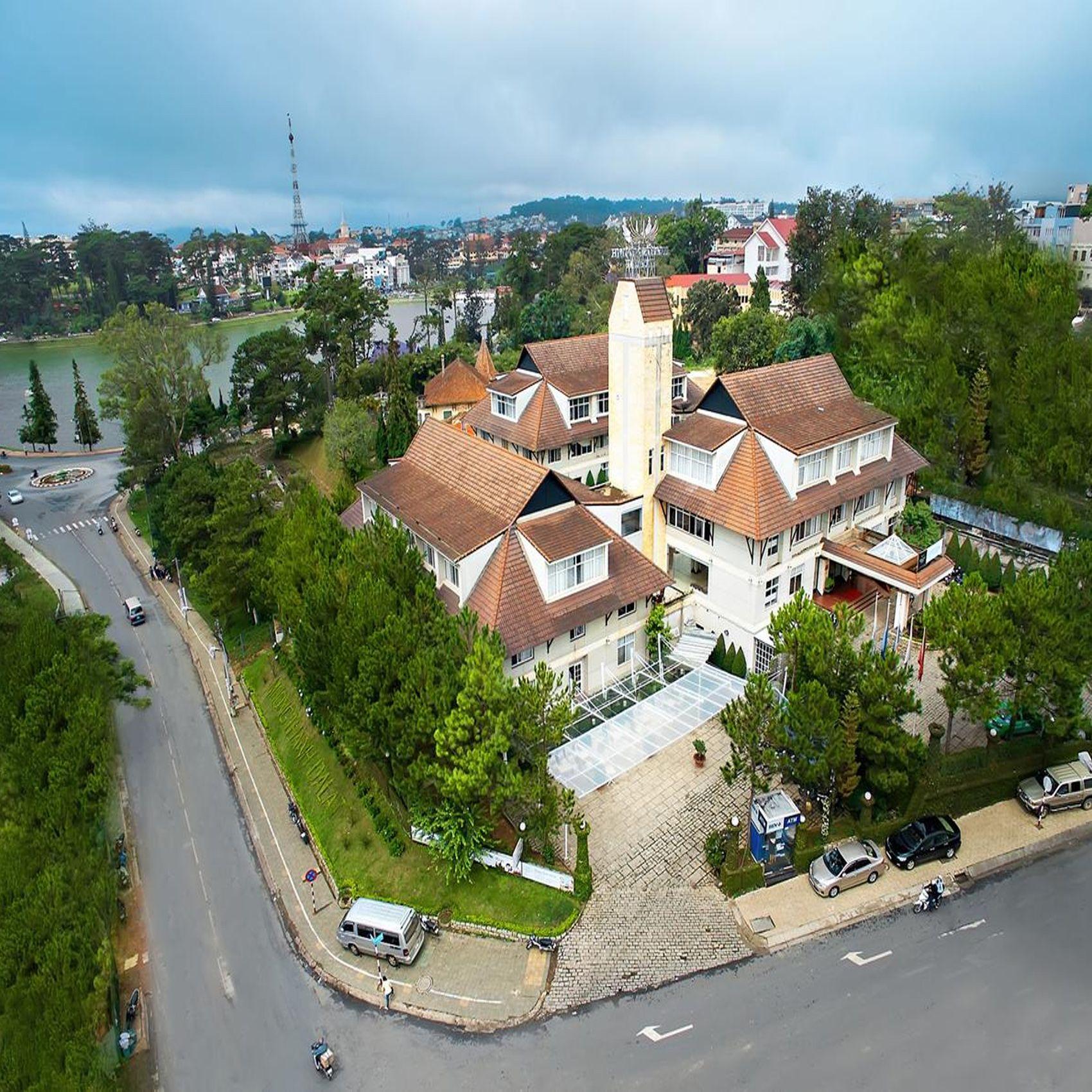 Mường Thanh Holiday Dalat Hotel