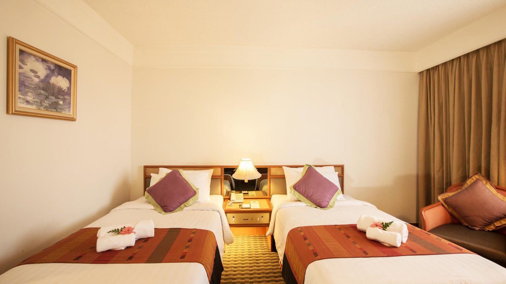 Khách sạn ở Chiang mai
