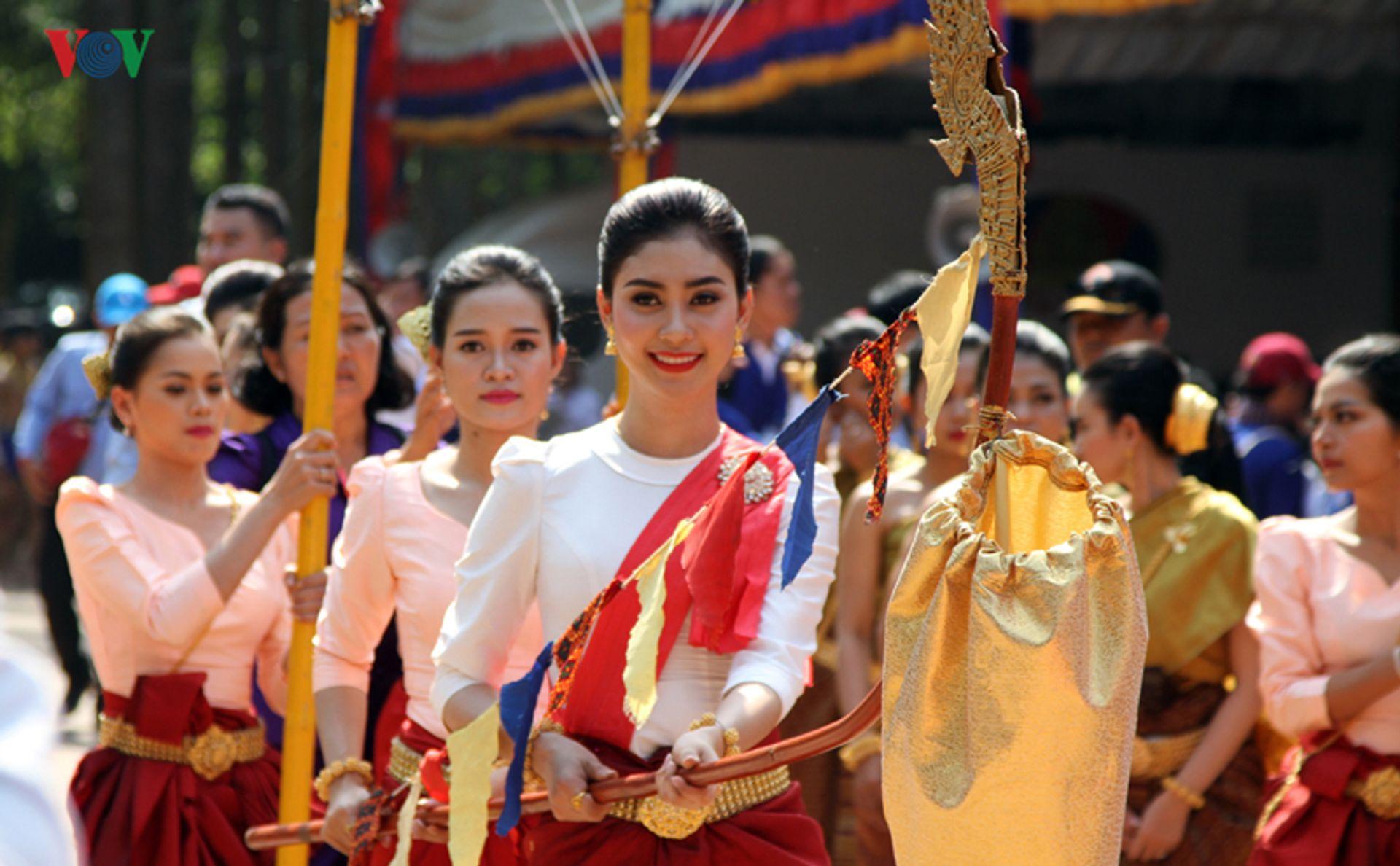 Người dân Campuchia
