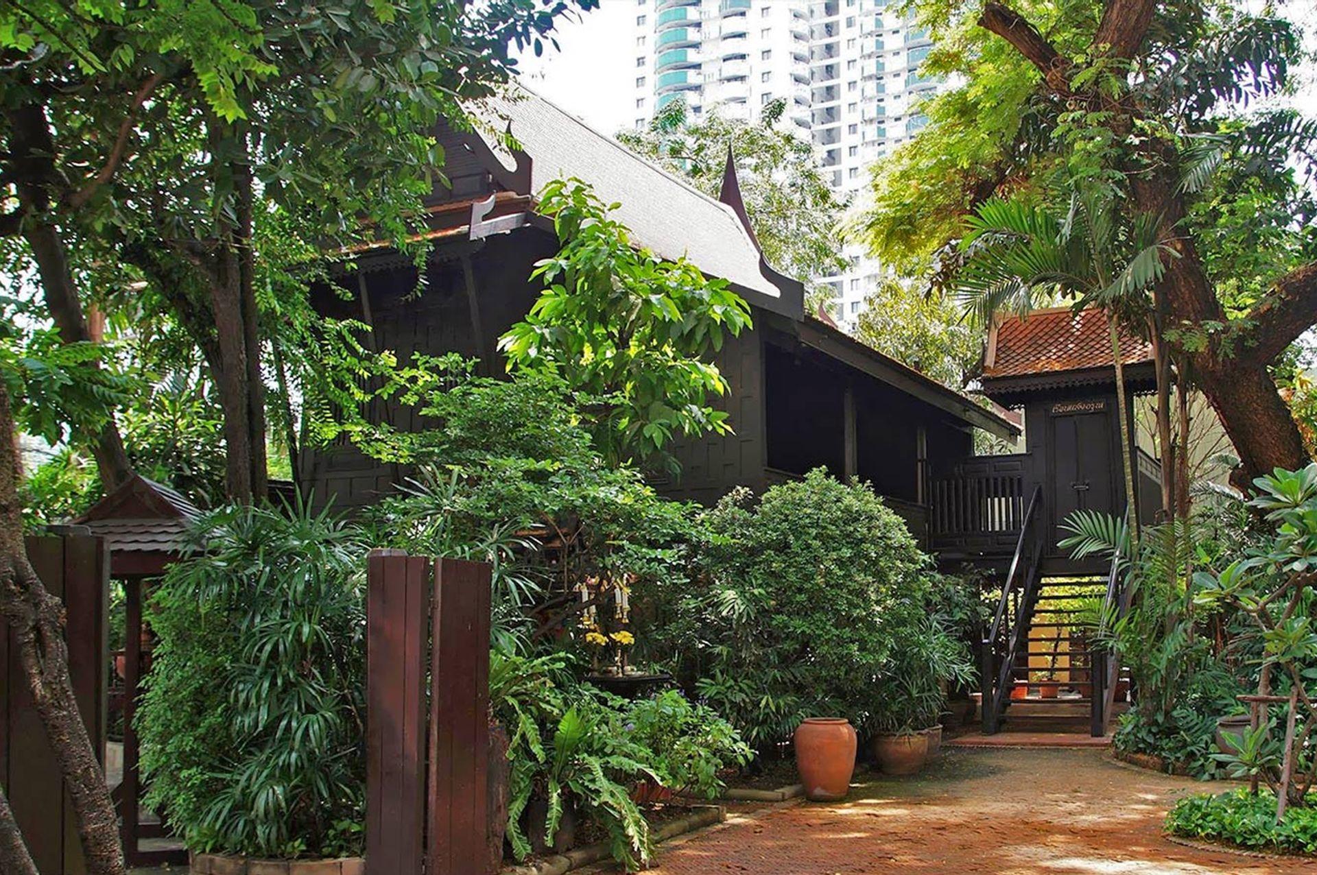 Bảo tàng Kamthieng House Museum