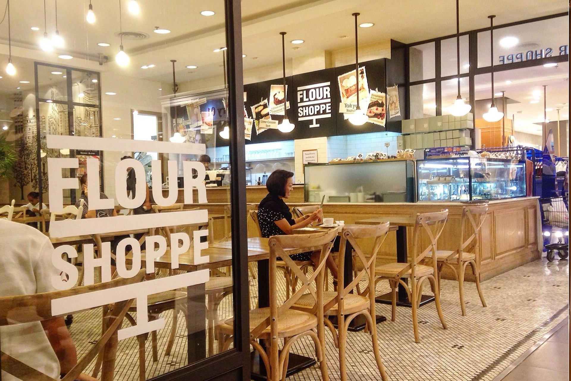 Flour Shoppe