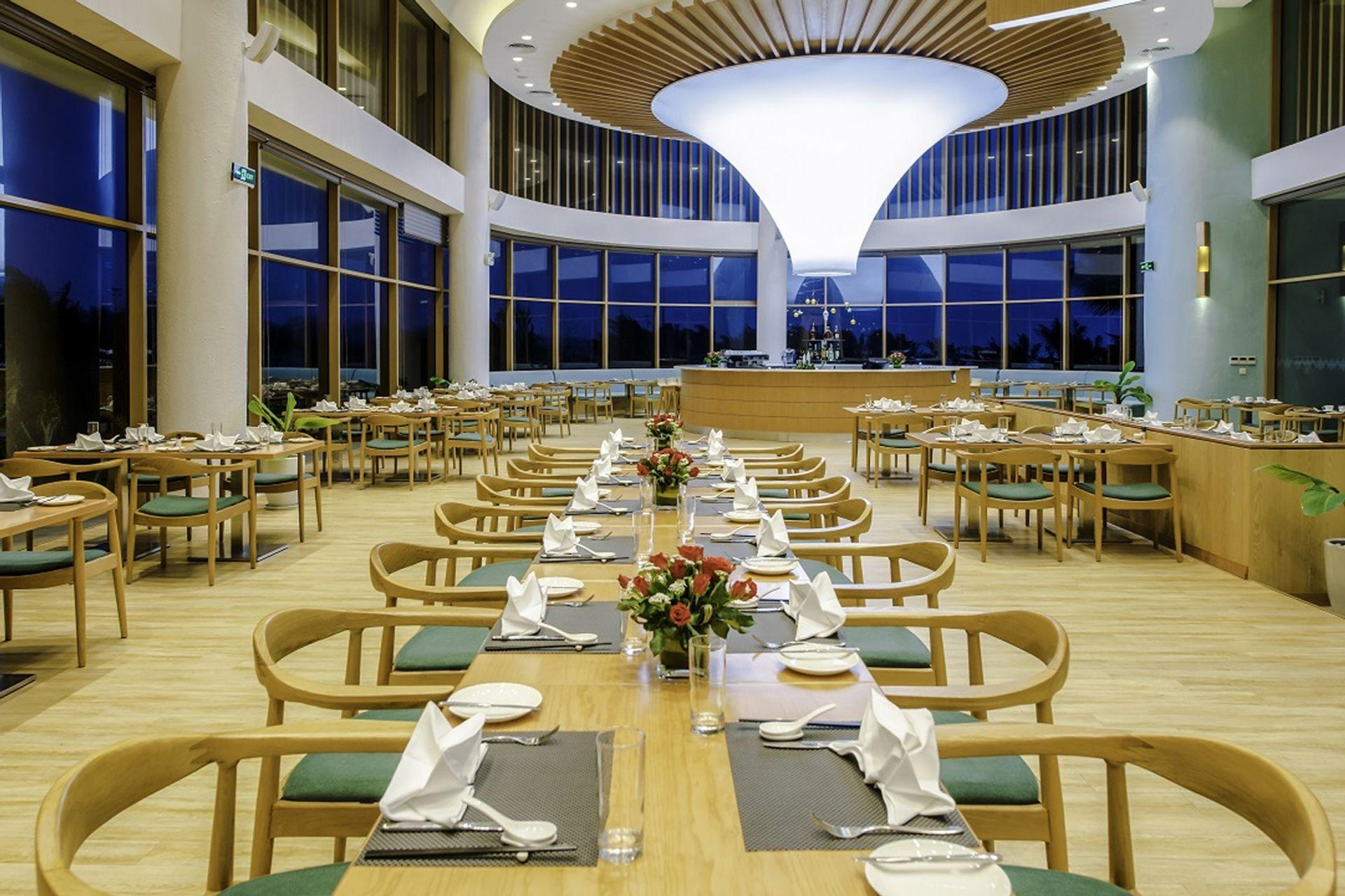 Nhà hàng của FLC Quy Nhơn