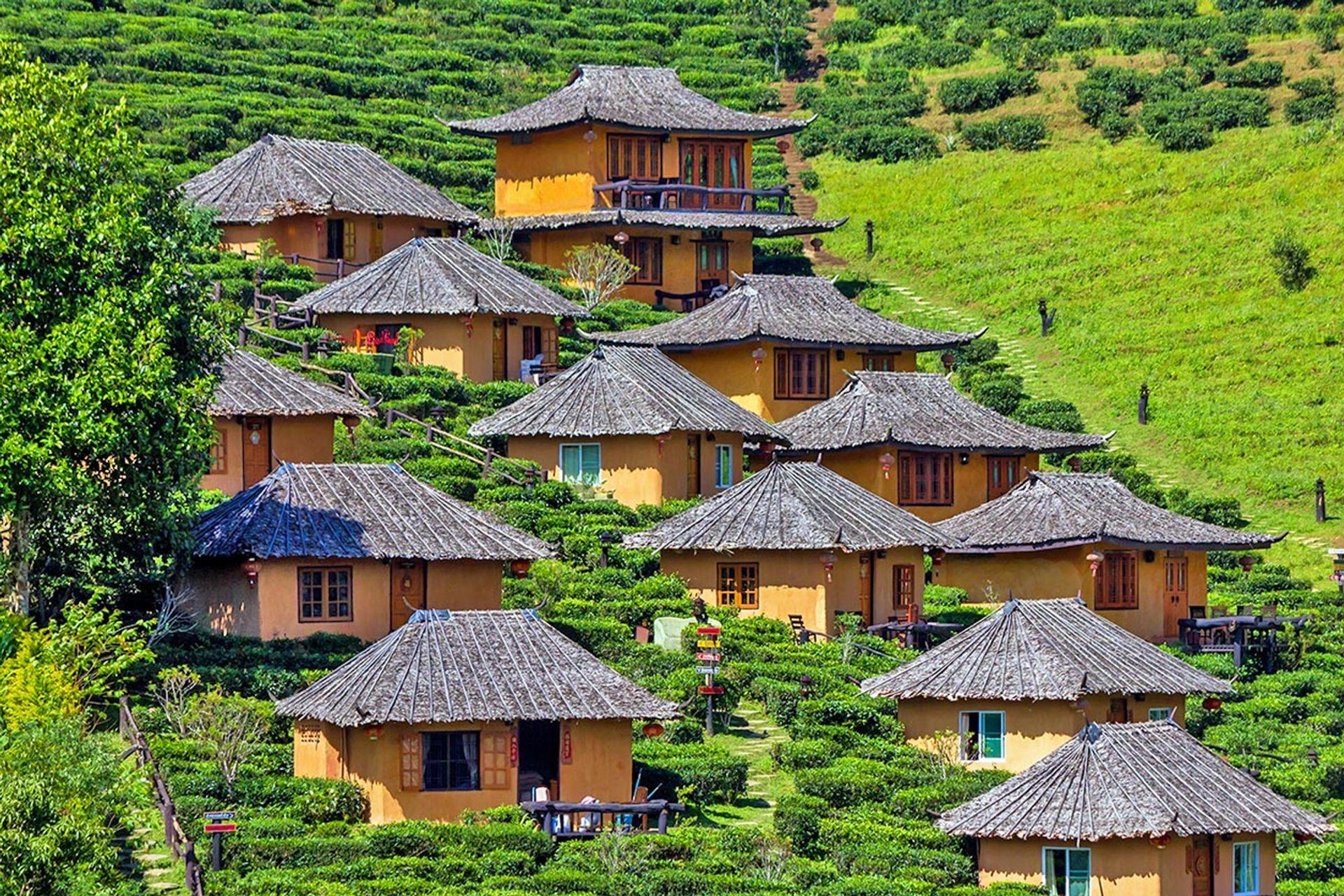 Baan Mai Guesthouse