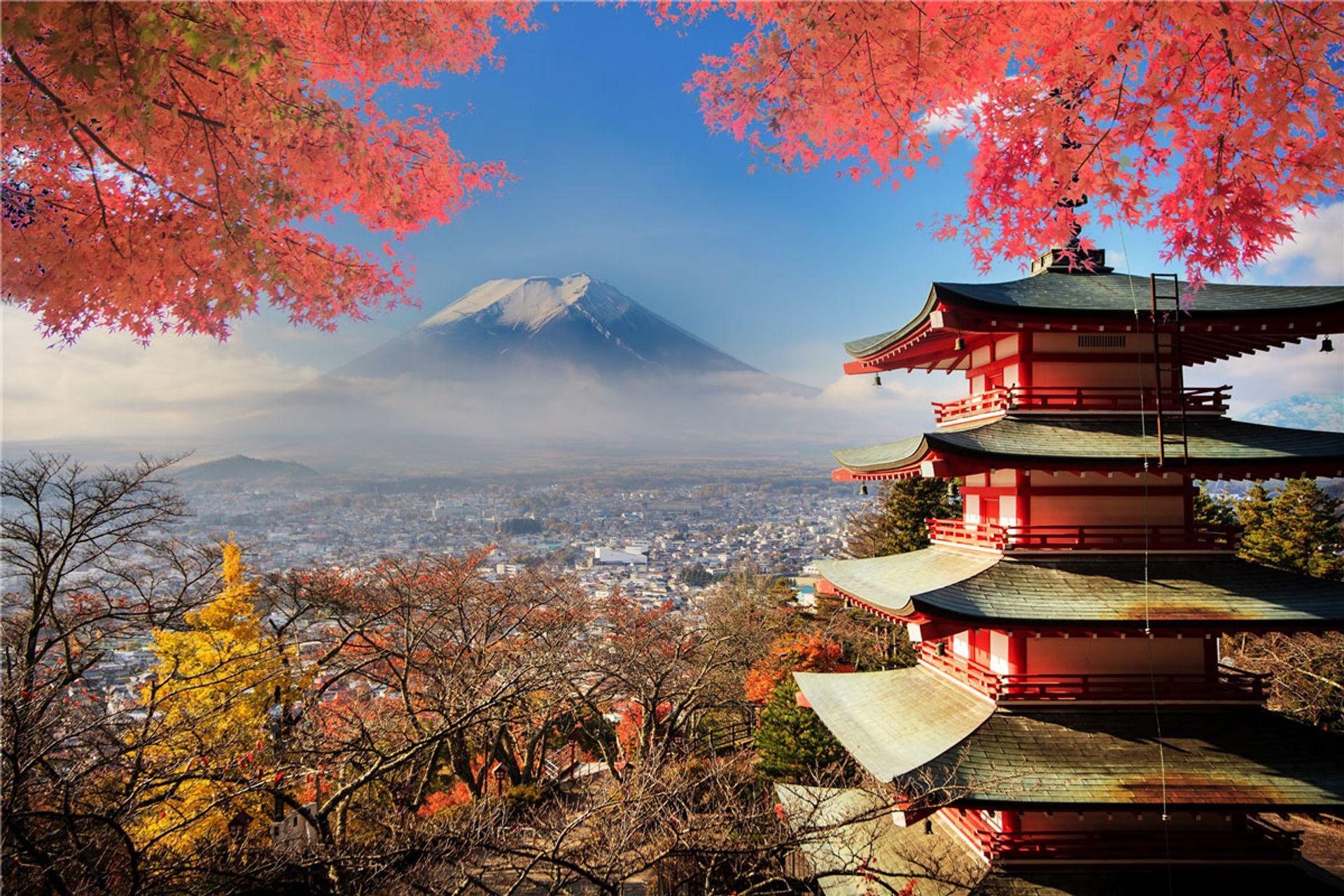 Công viên Núi Narita