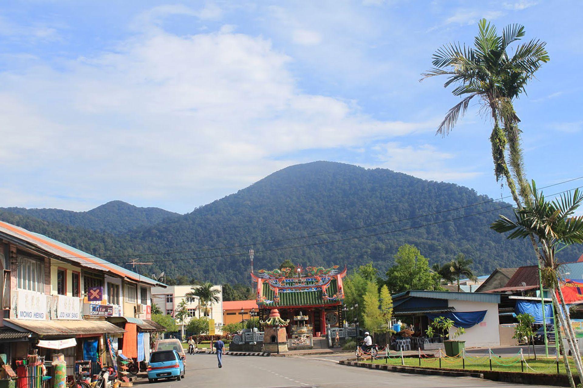 Công viên quốc gia Gunung Gading