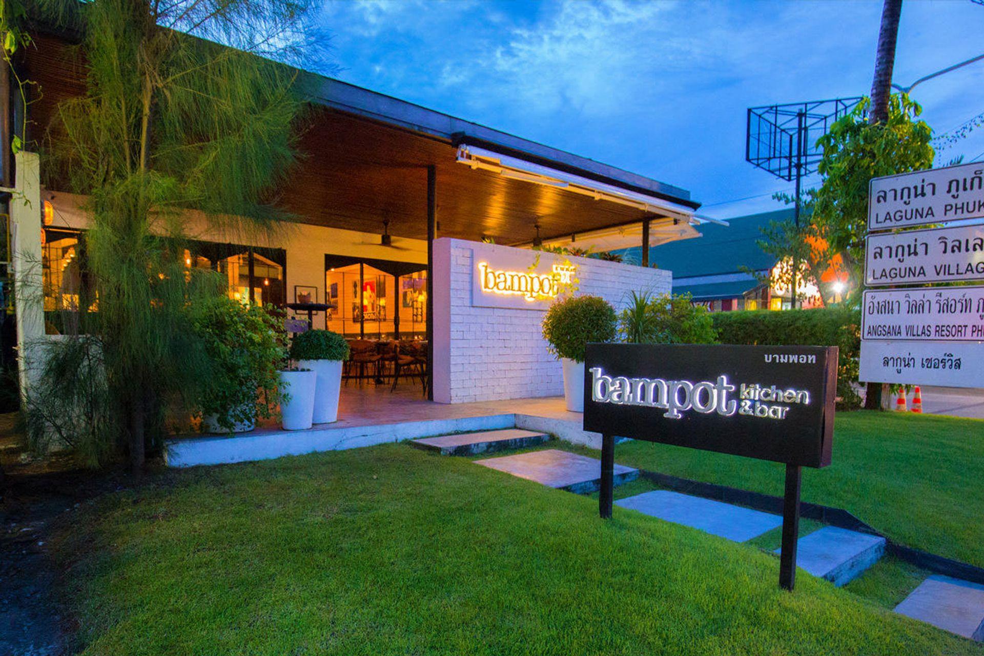 Bampot Kitchen & Bar