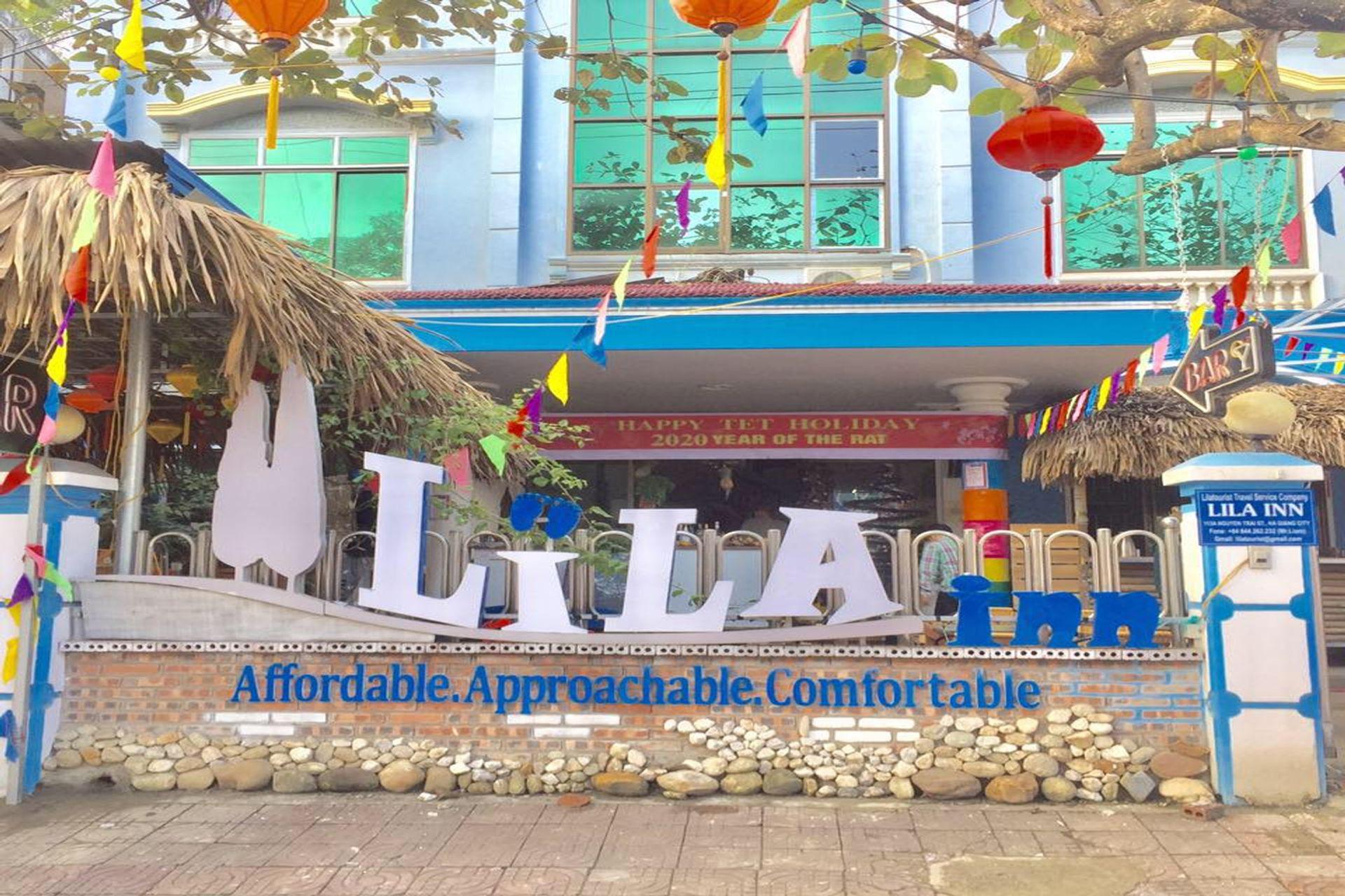 LiLa Inn hotel
