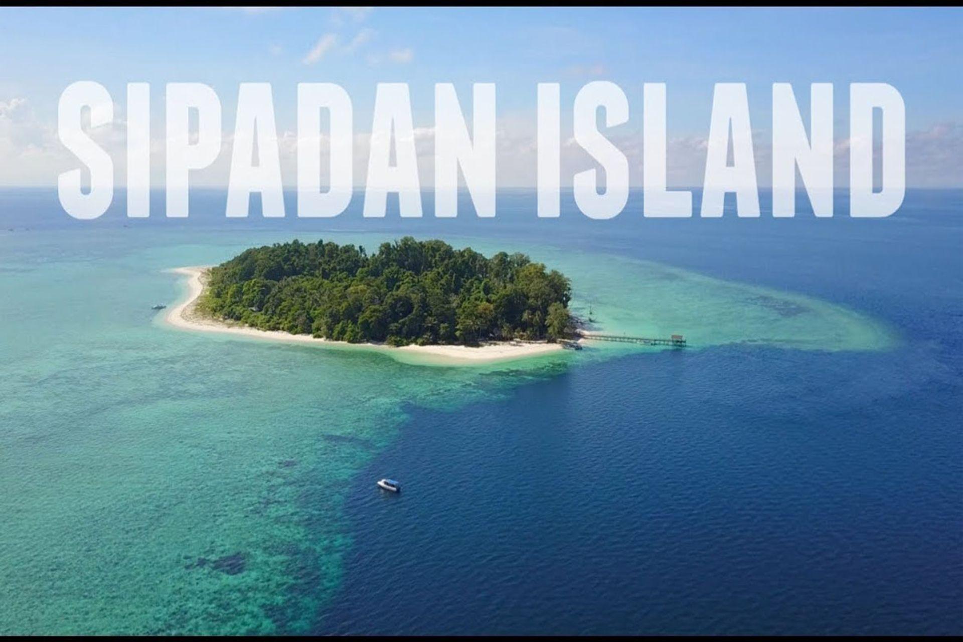 Đảo Sipadan