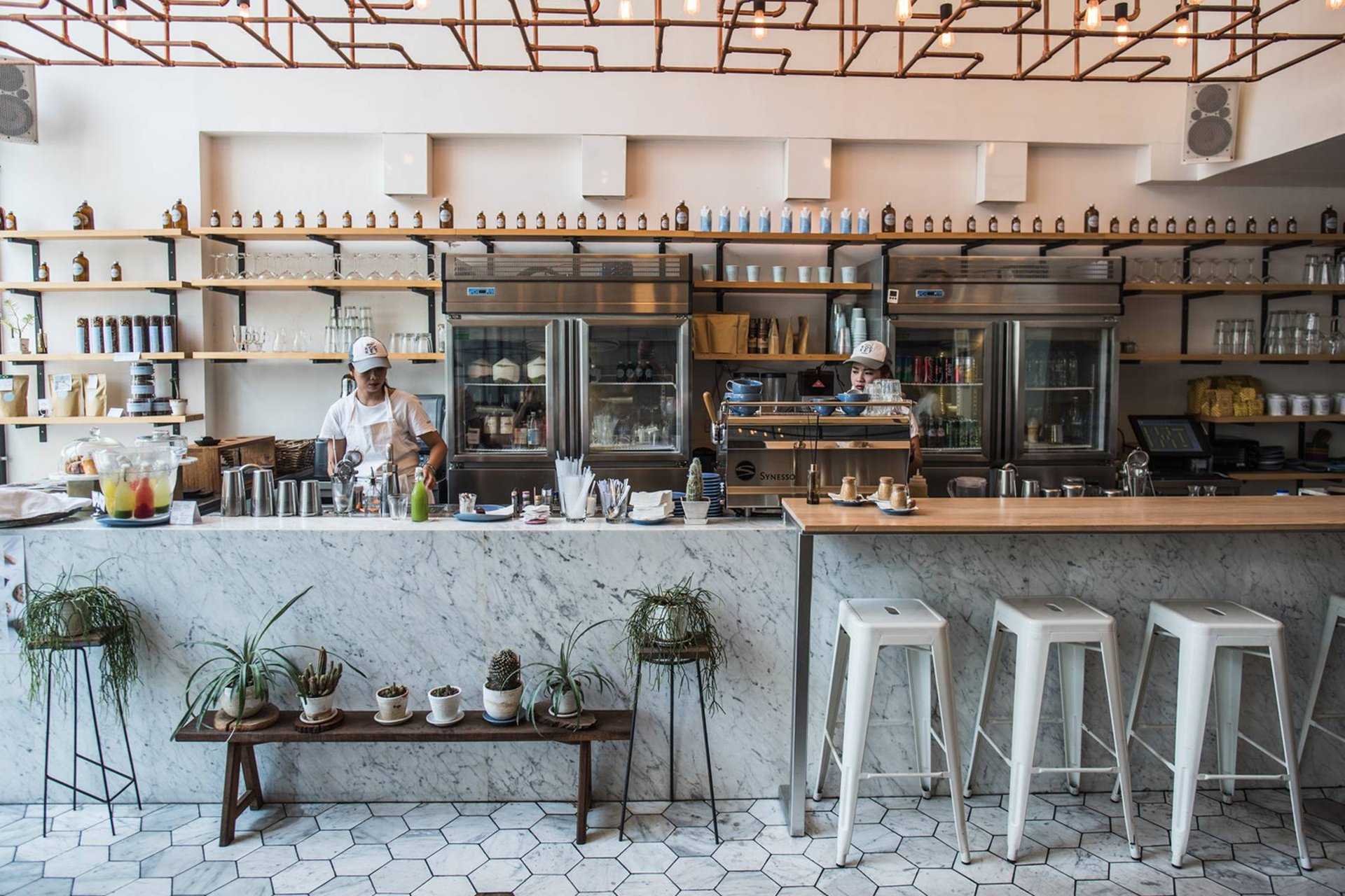 Rocket Coffee Bar