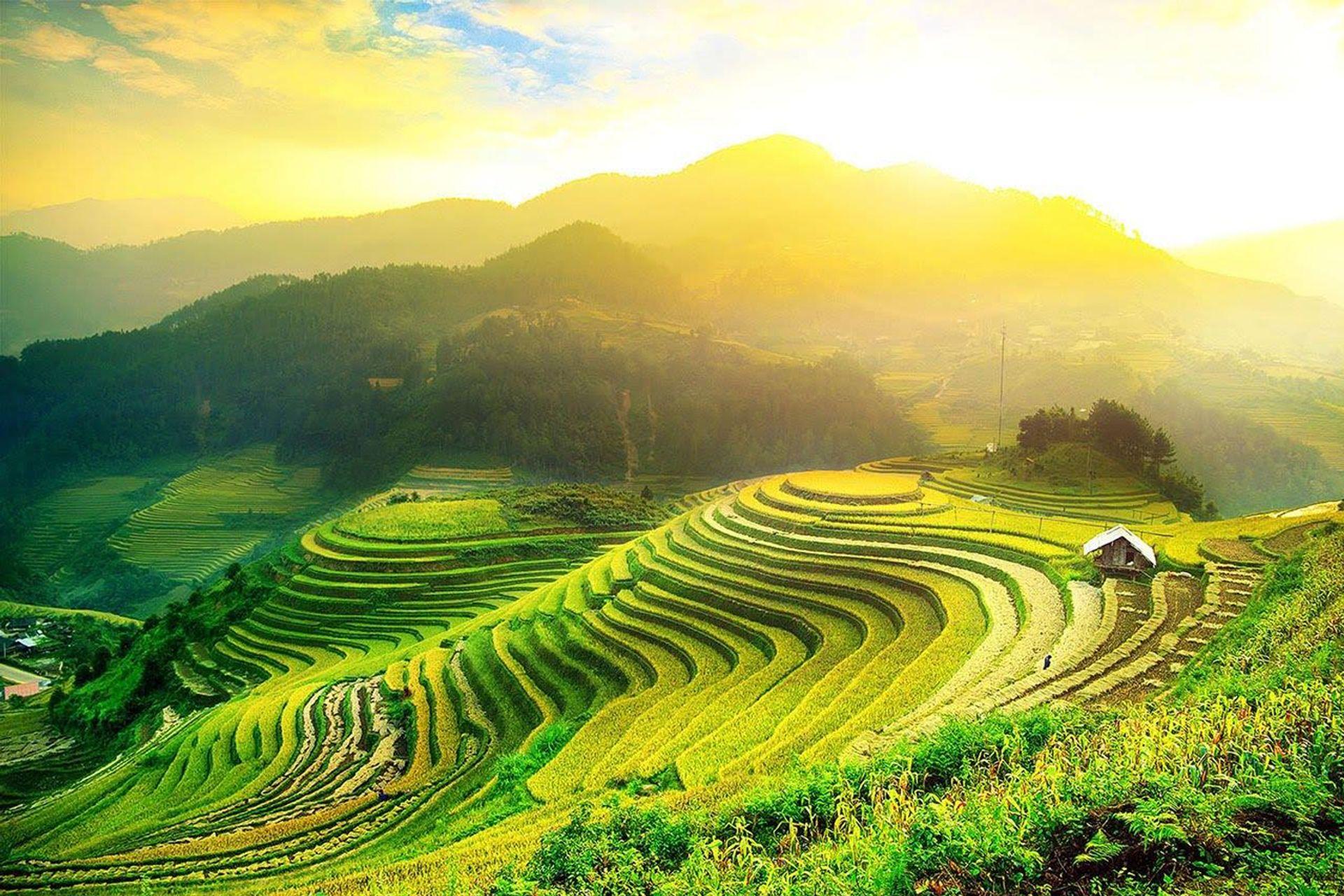 Vùng đất Hà Giang