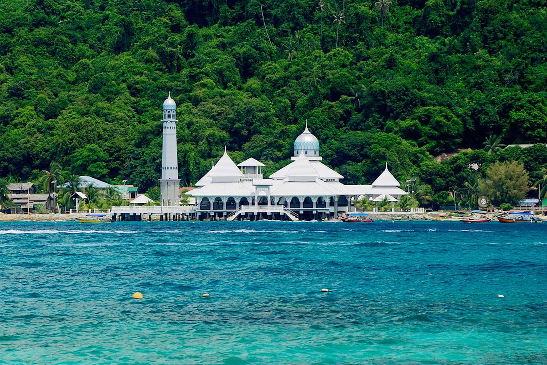 Quần đảo Pereaverian