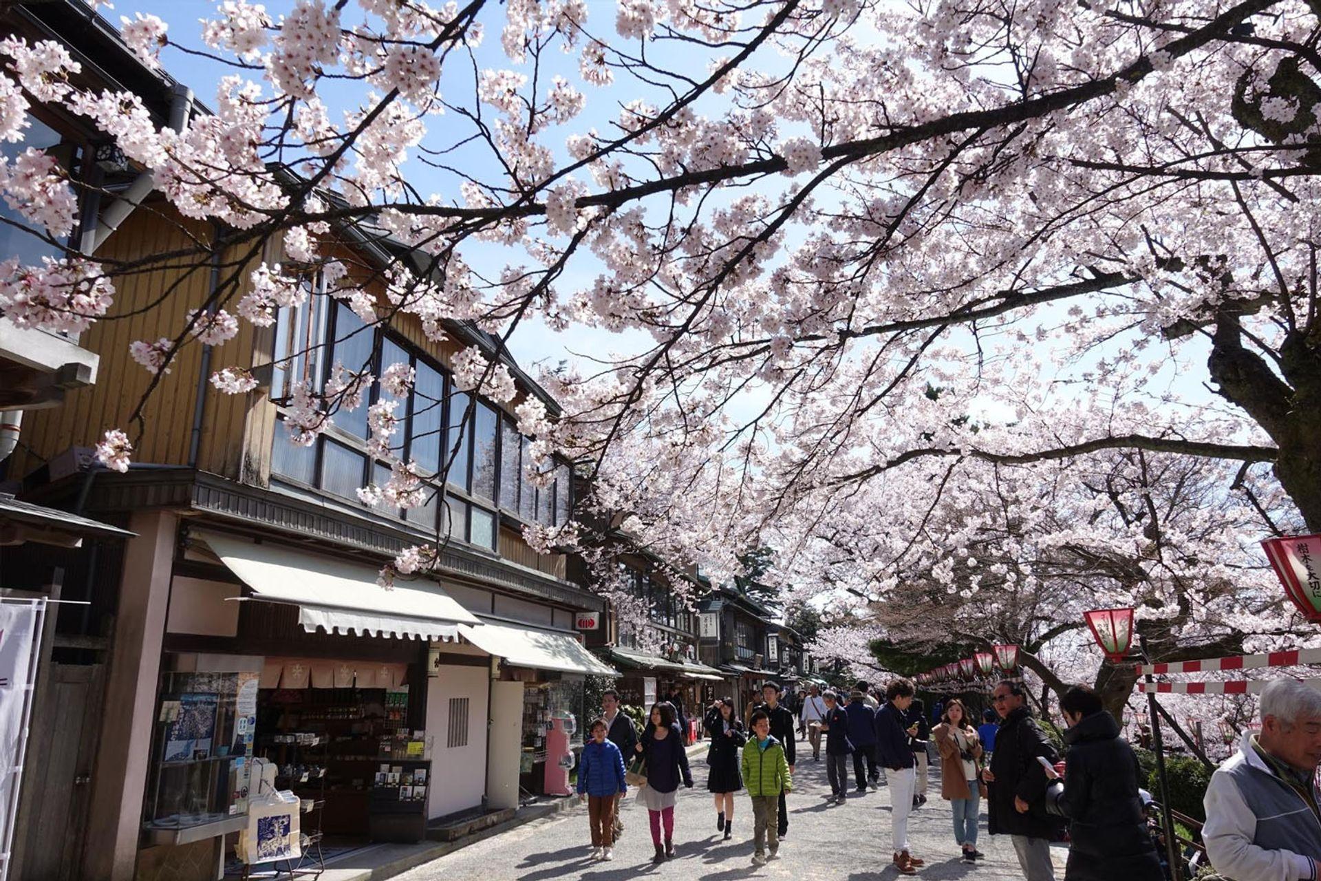 Thành phố Kanazawa, tỉnh Ishikawa