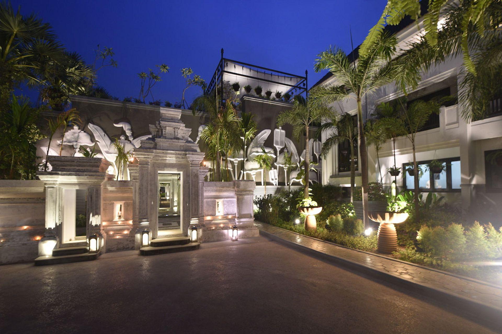 Khách sạn Shintai Mani Angkor