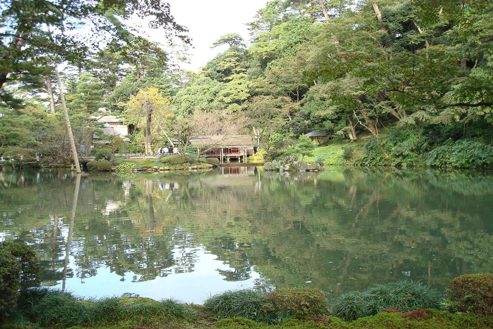 Kenruko-en Gardens