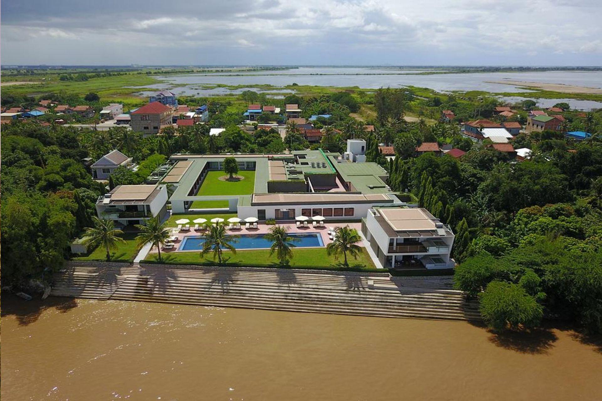 Khu nghỉ dưỡng Bale Phnom Penh