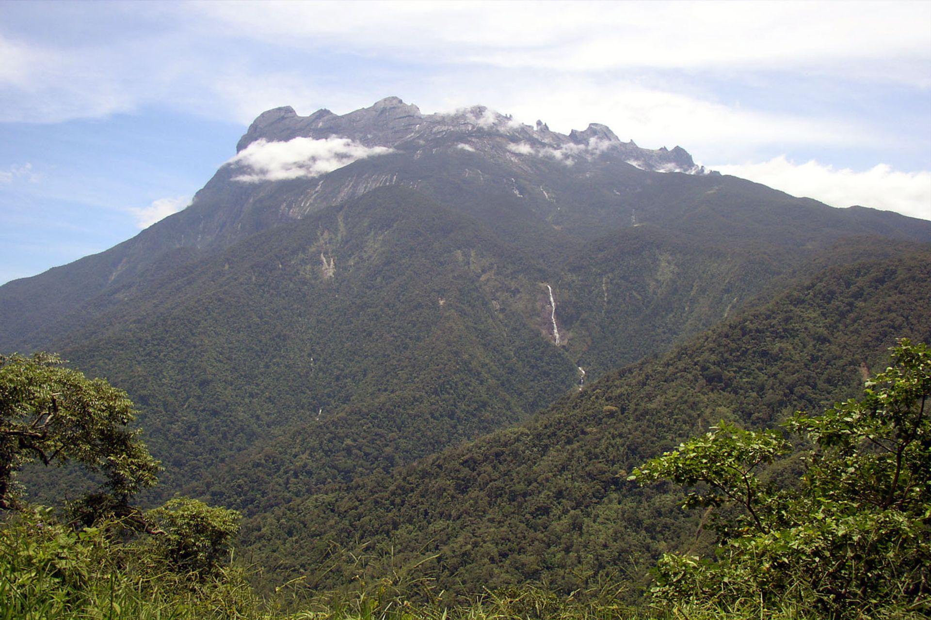 Công viên quốc gia Kinabalu