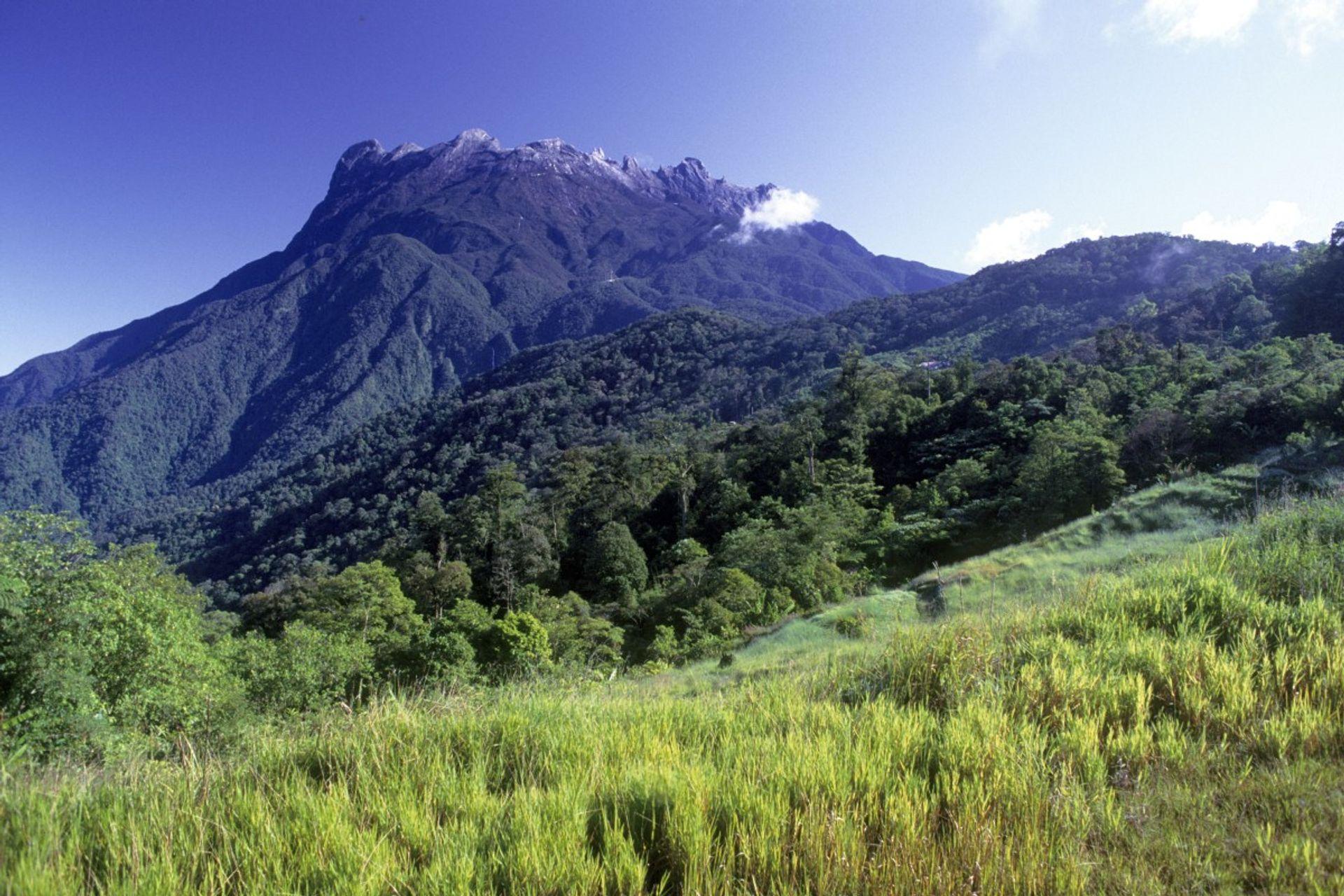 Công viên Kinabalu