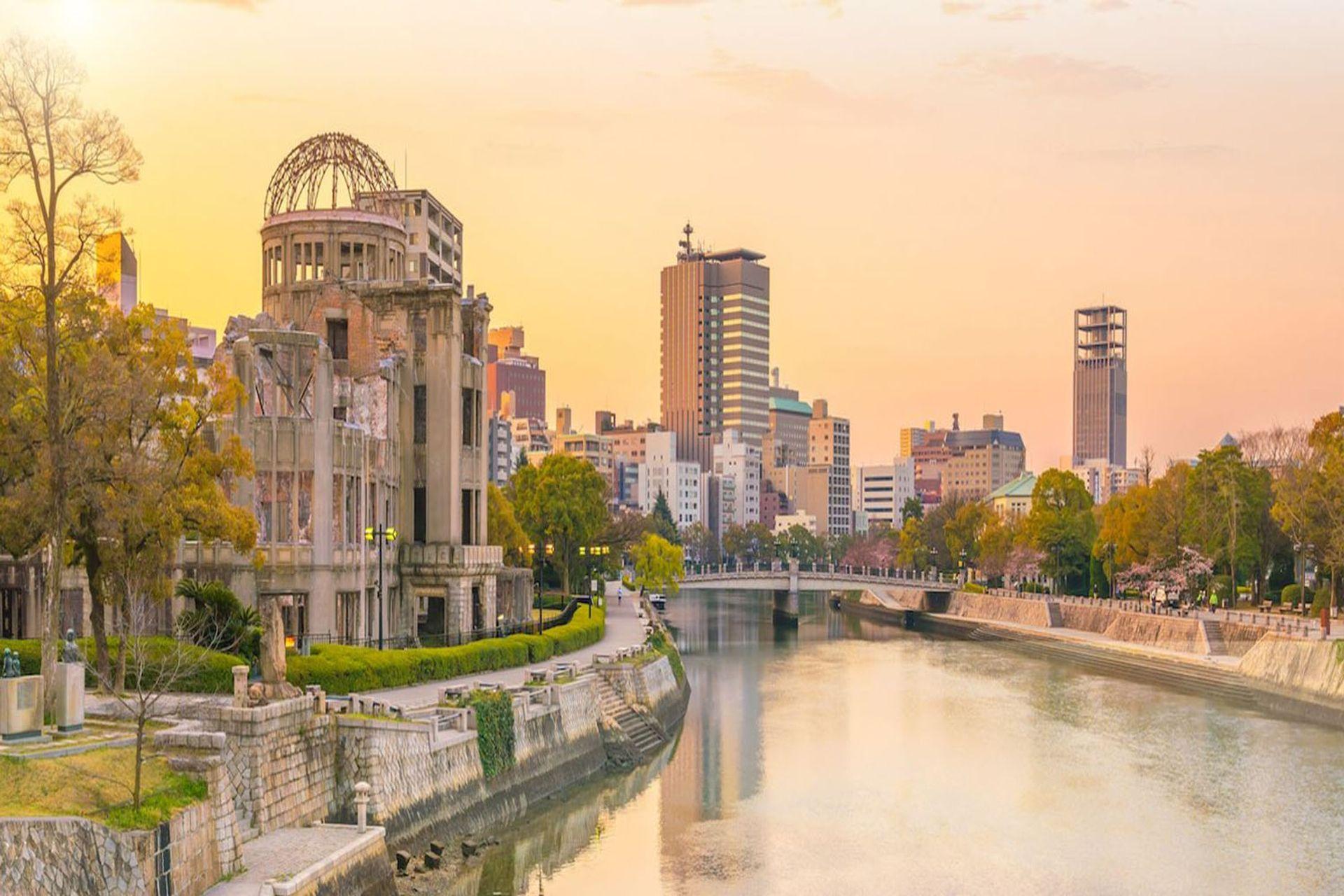 Đảo Hiroshima