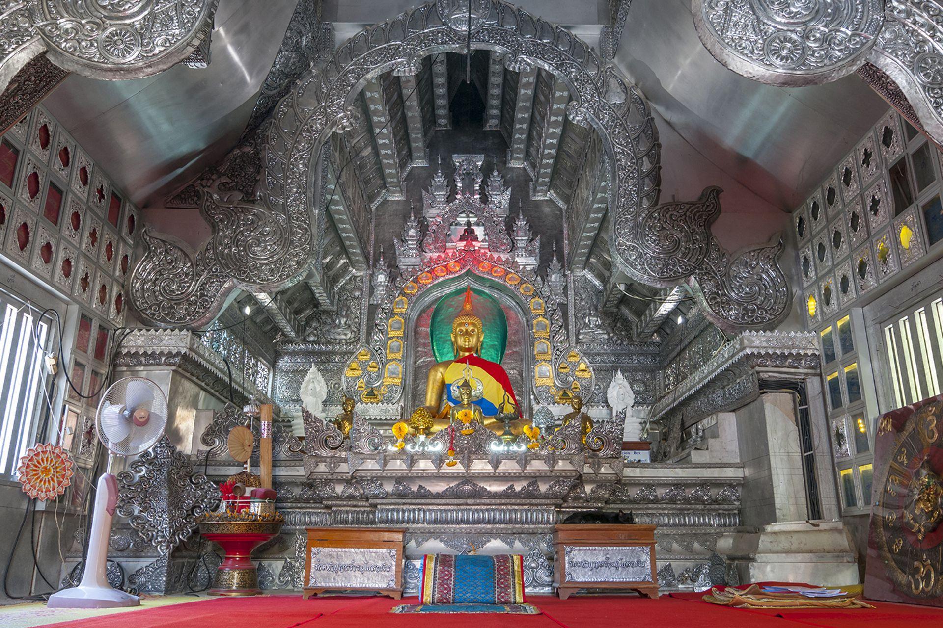 Chùa Wat Sri Suphan