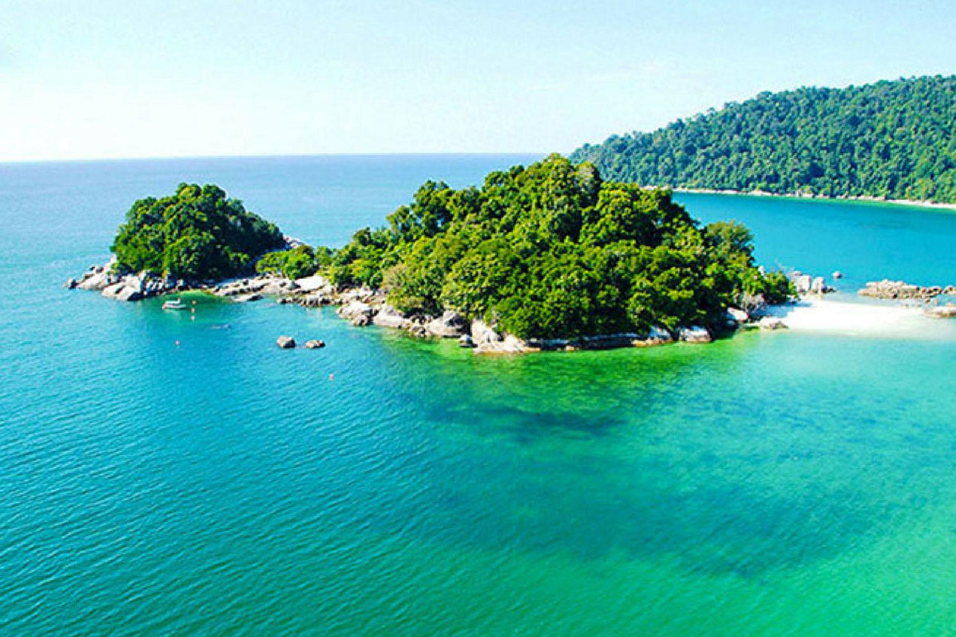 Đảo Pangkor