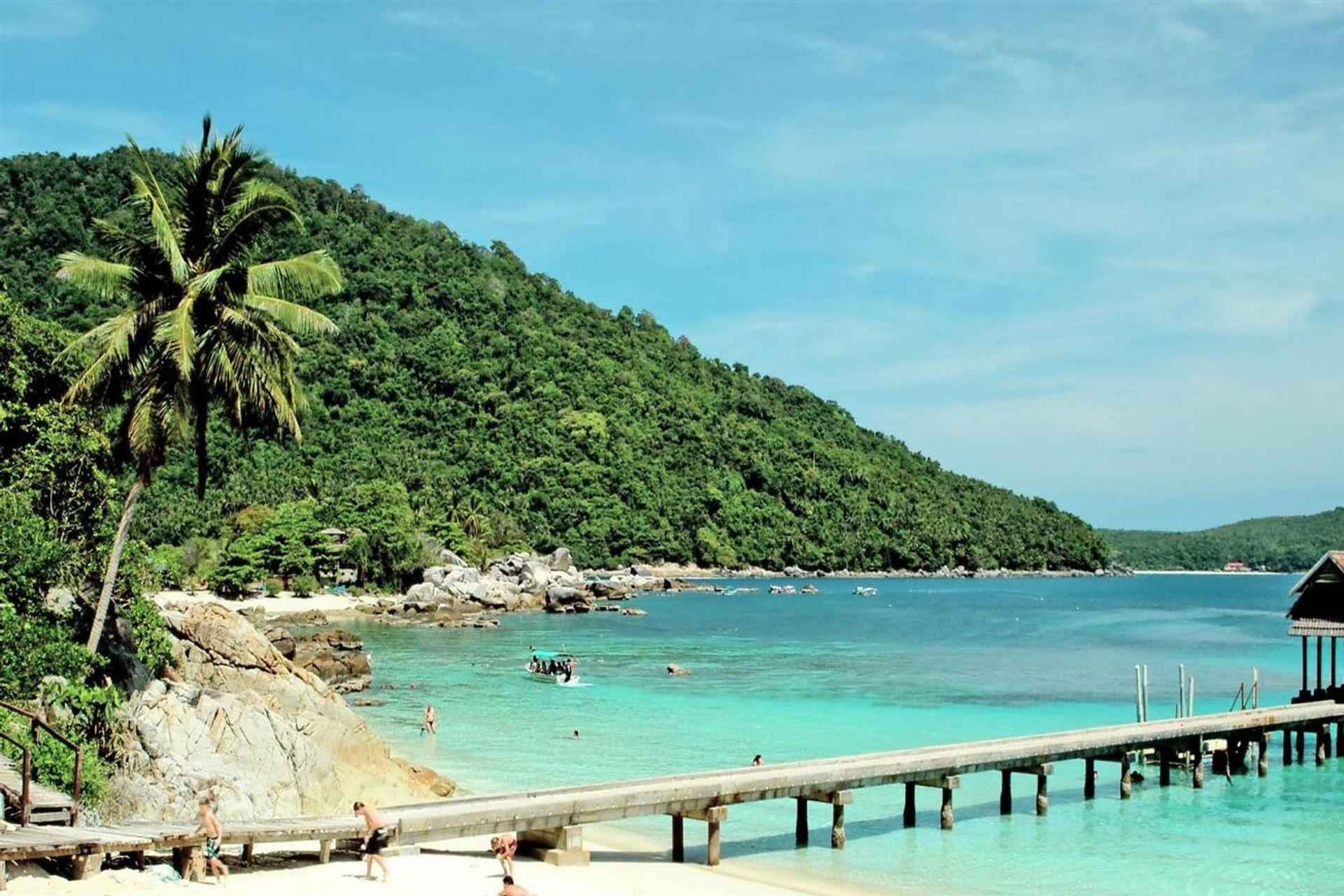 Đảo Redang