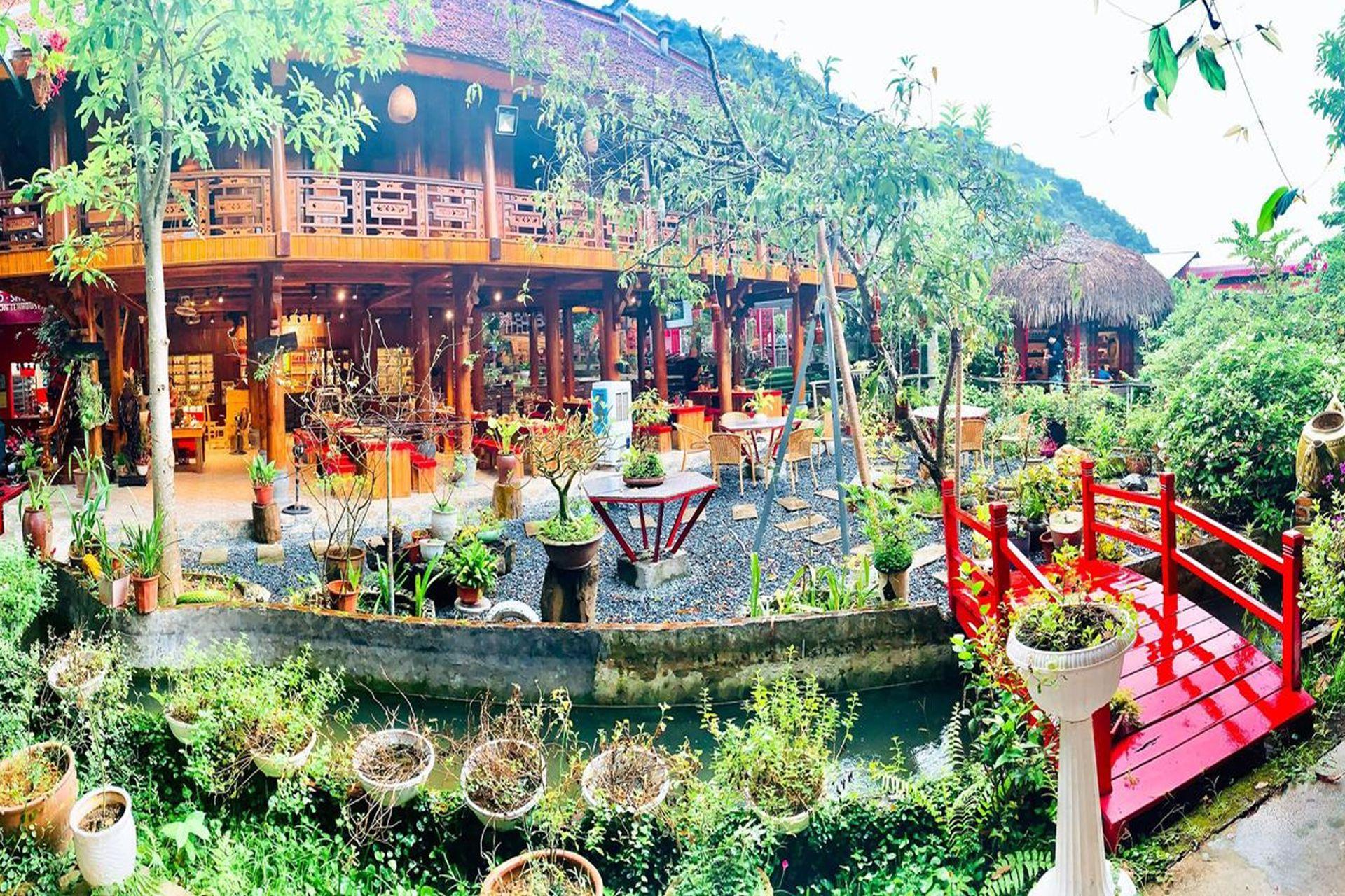 Maison Tea House Homestay Hà Giang