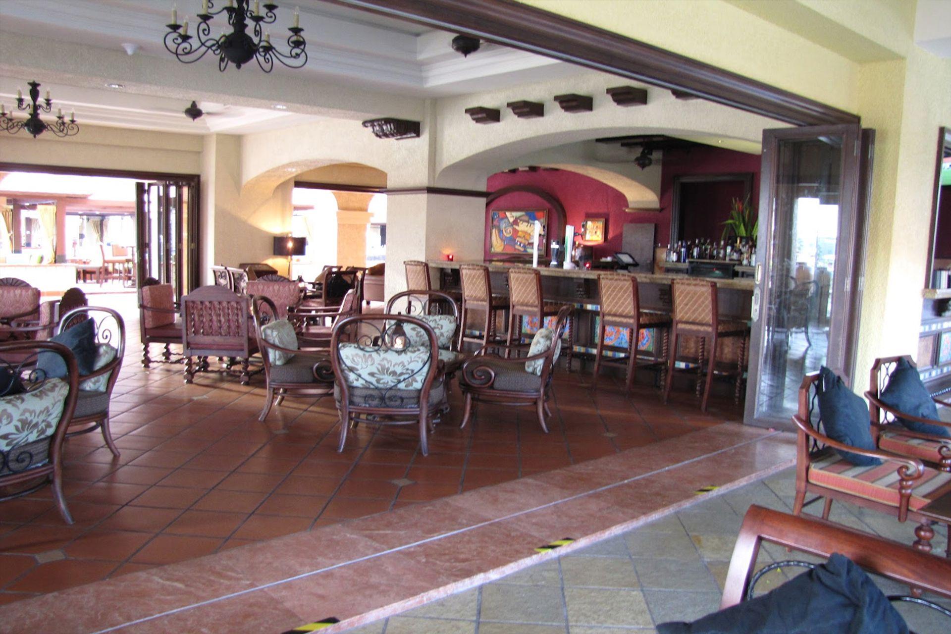 Bar Rio – Casa Del Rio