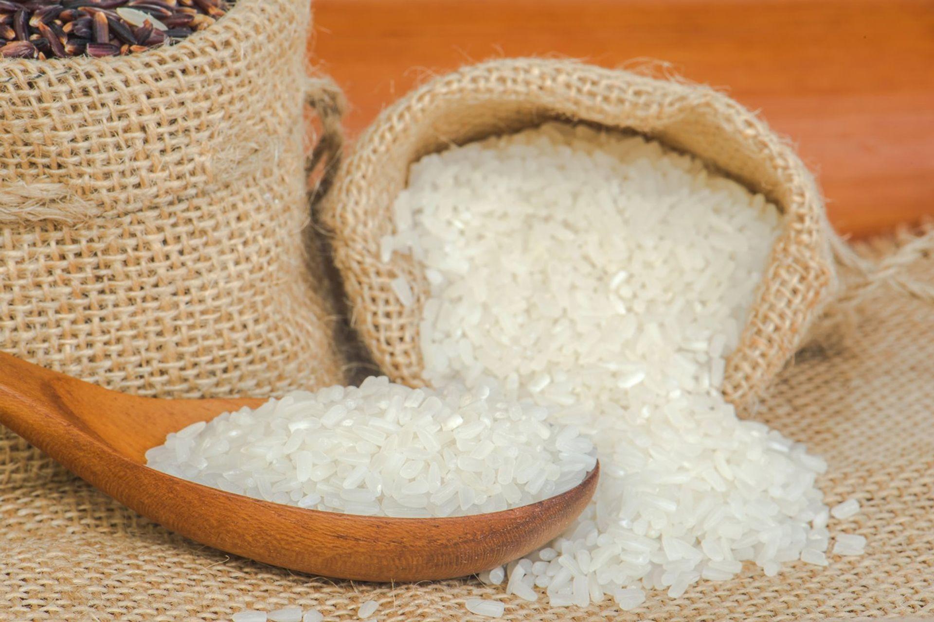 Gạo Già Dui