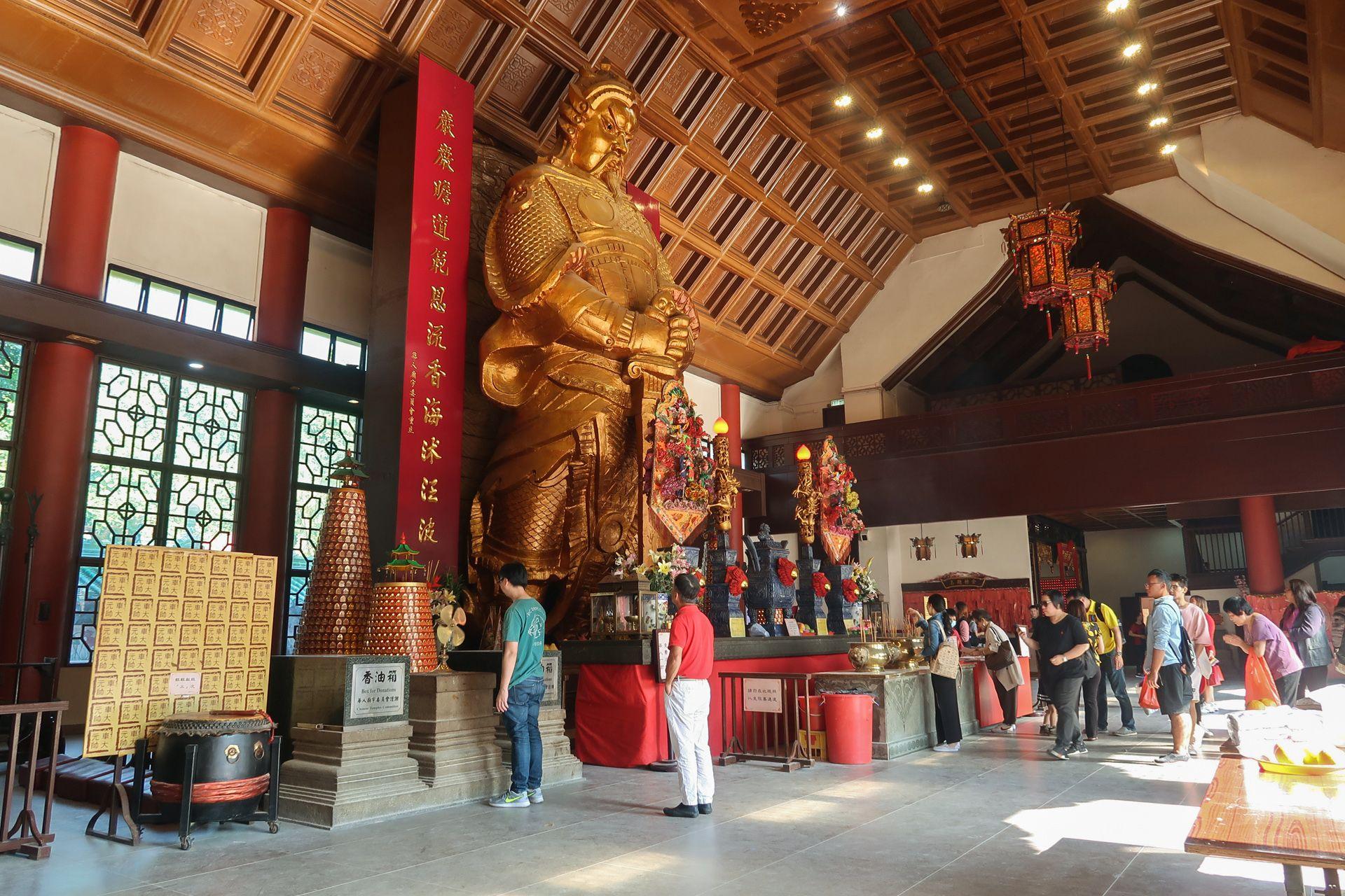 Đền Che Kung