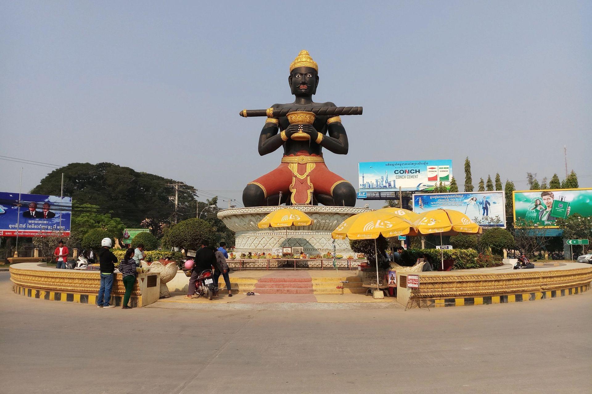 Thành phố Battambang