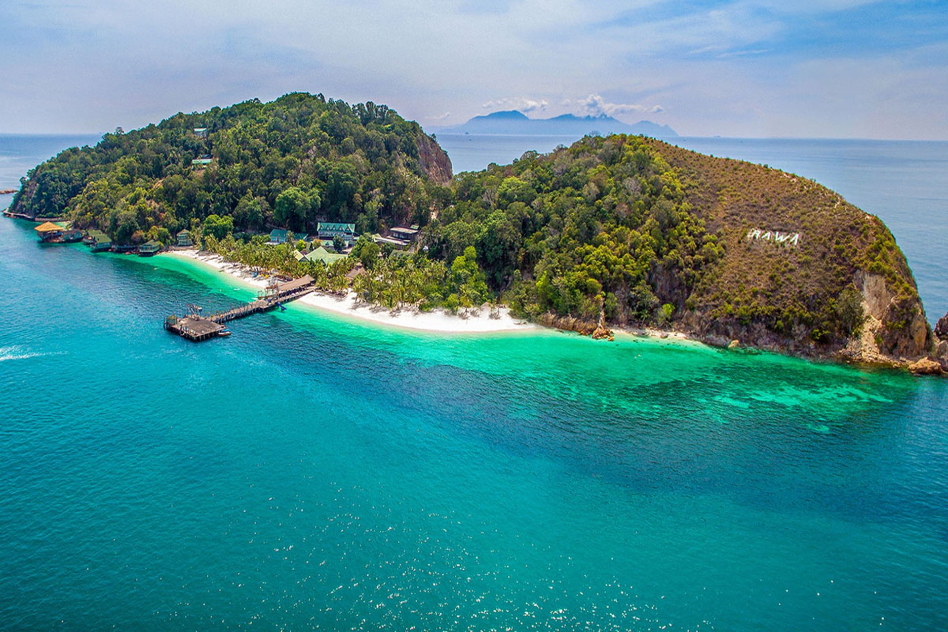 Đảo Rawa