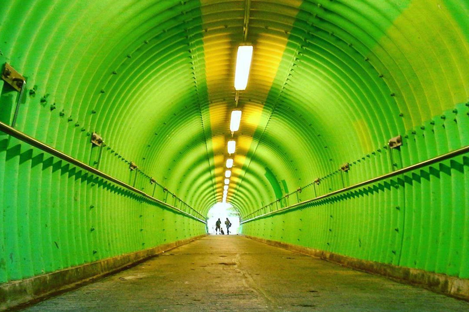 Đường hầm thời gian Yuen Long