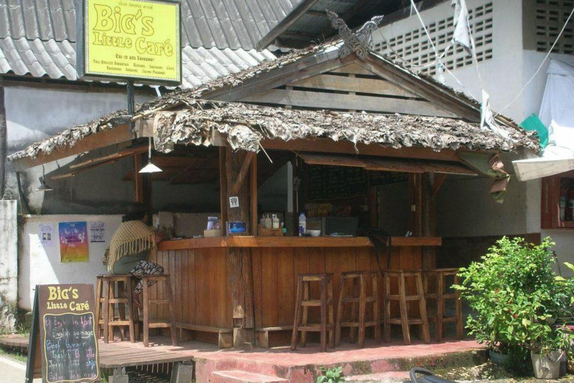 Big's Little Café